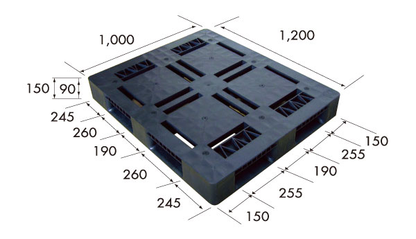 Eh-1210-4[1200mmシリーズ]